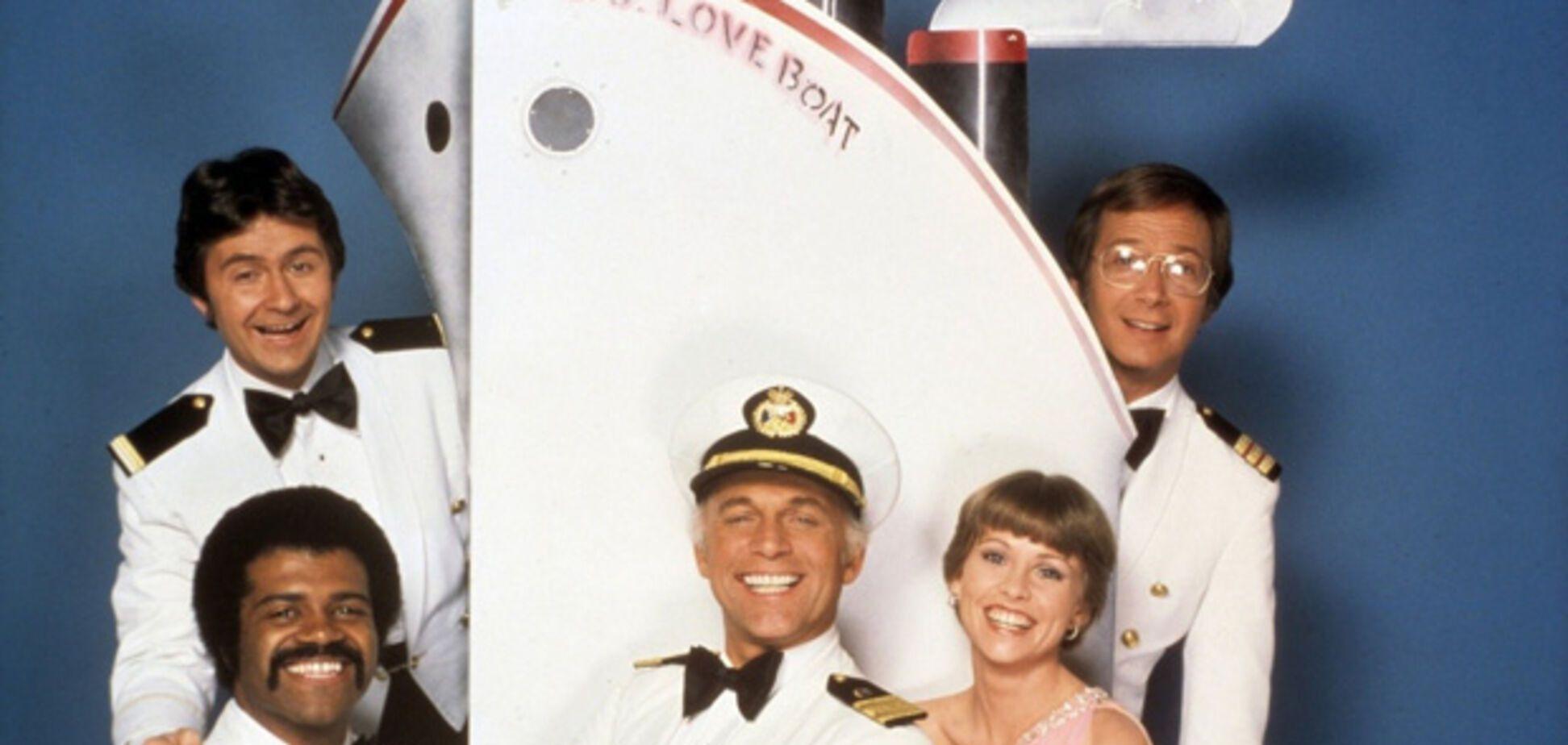 В Лос-Анджелесе появилась 'Лодка любви'
