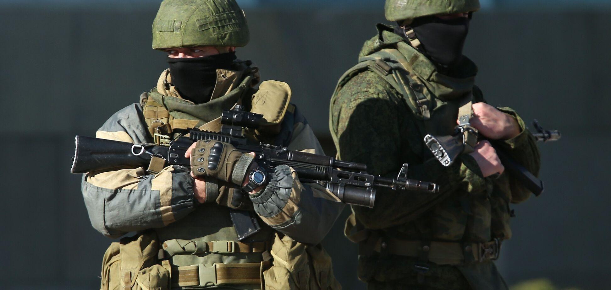 Ситуація на кордоні з Кримом дуже нехороша - постпред Порошенка