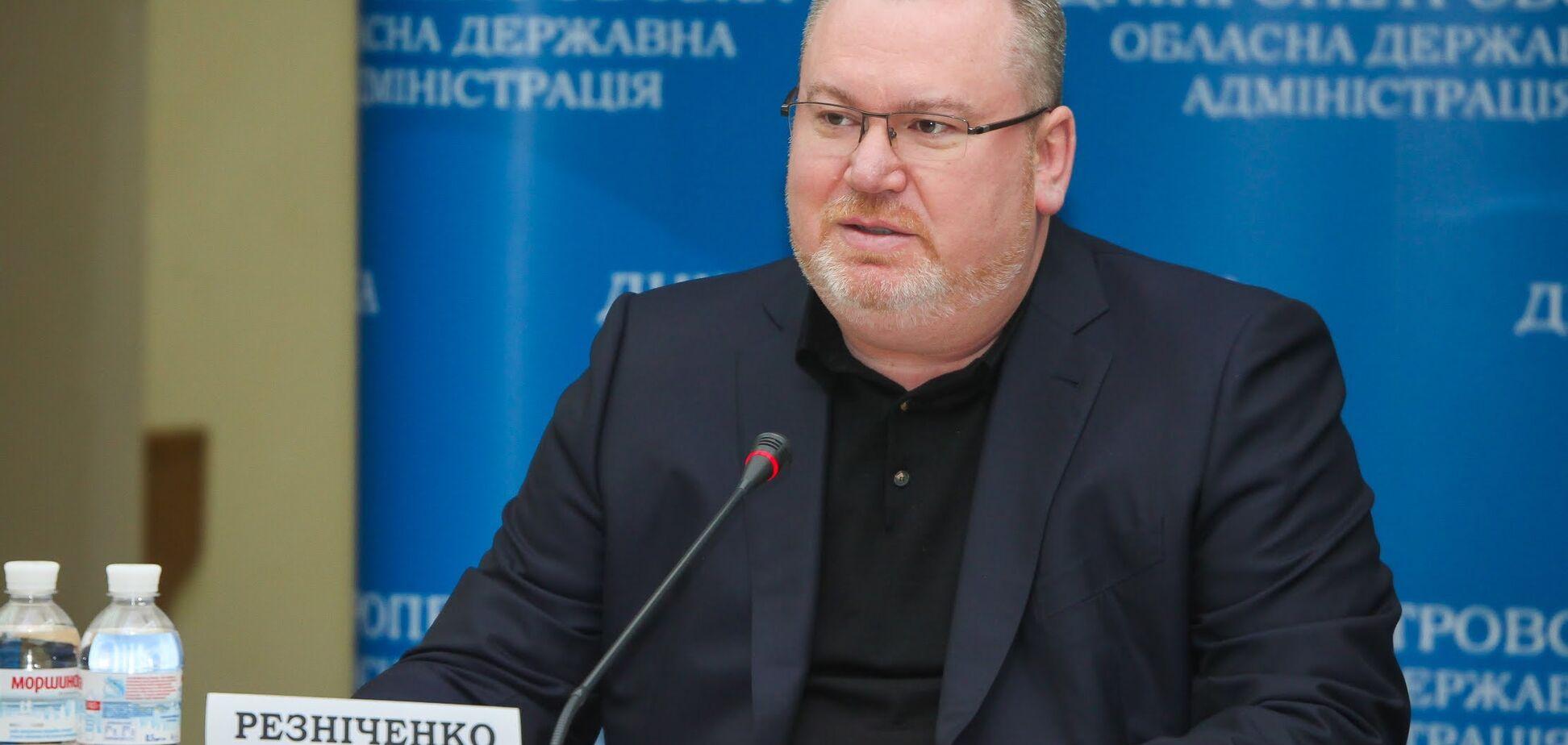 Резніченко: Дніпропетровщина вибилася у лідери по освітньому простору в опорних школах