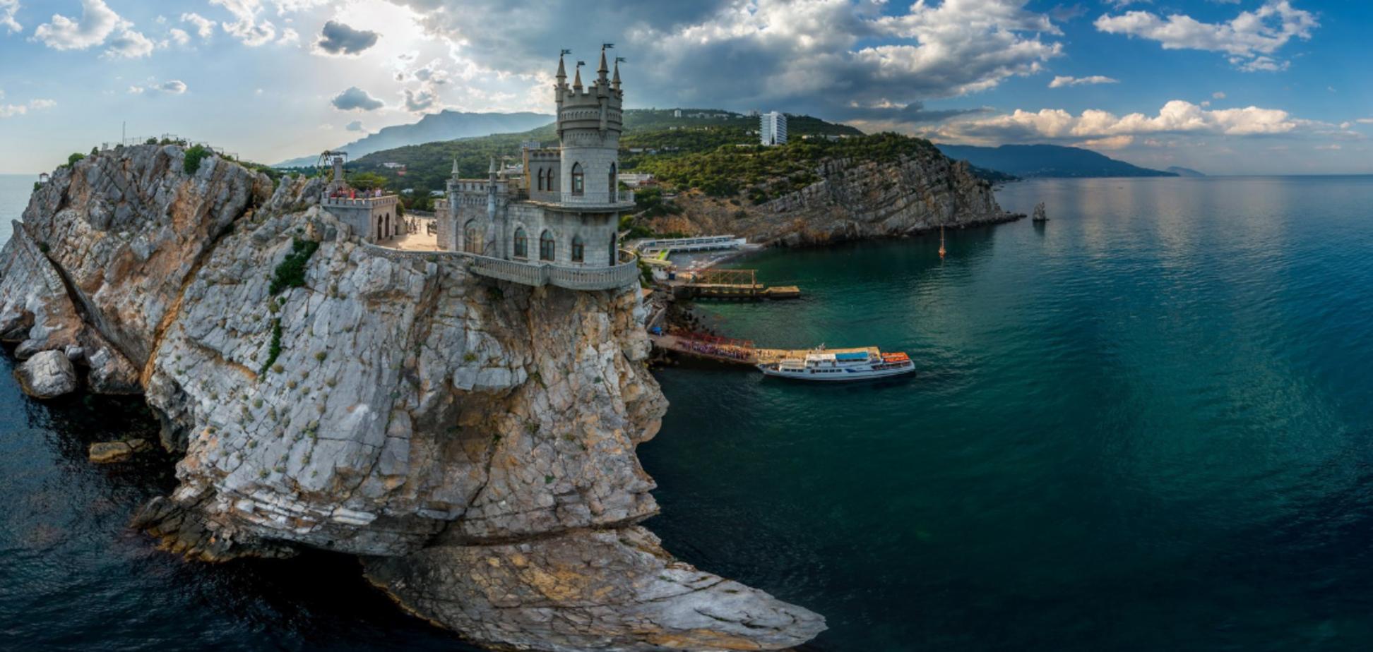 Россия вернет Крым: Портников рассказал о серьезных проблемах Кремля