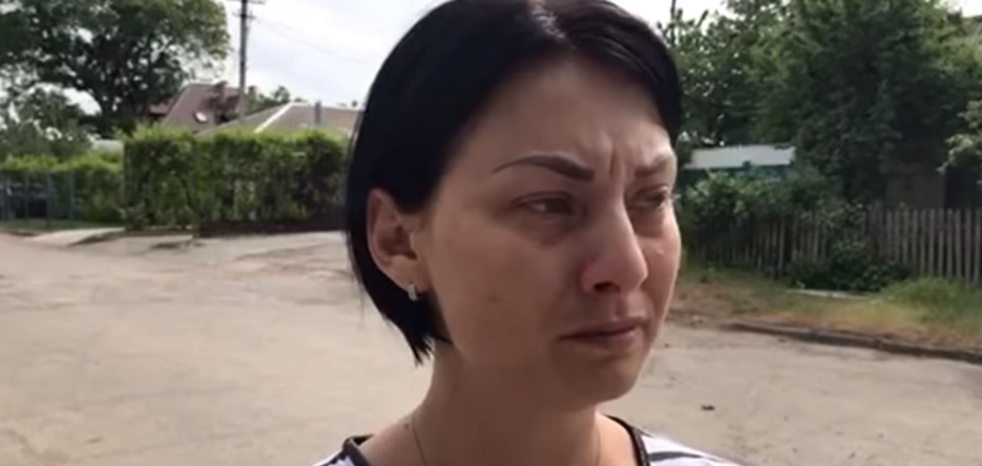'Лежал и рвал кровью': жена украинского моряка раскрыла детали его гибели