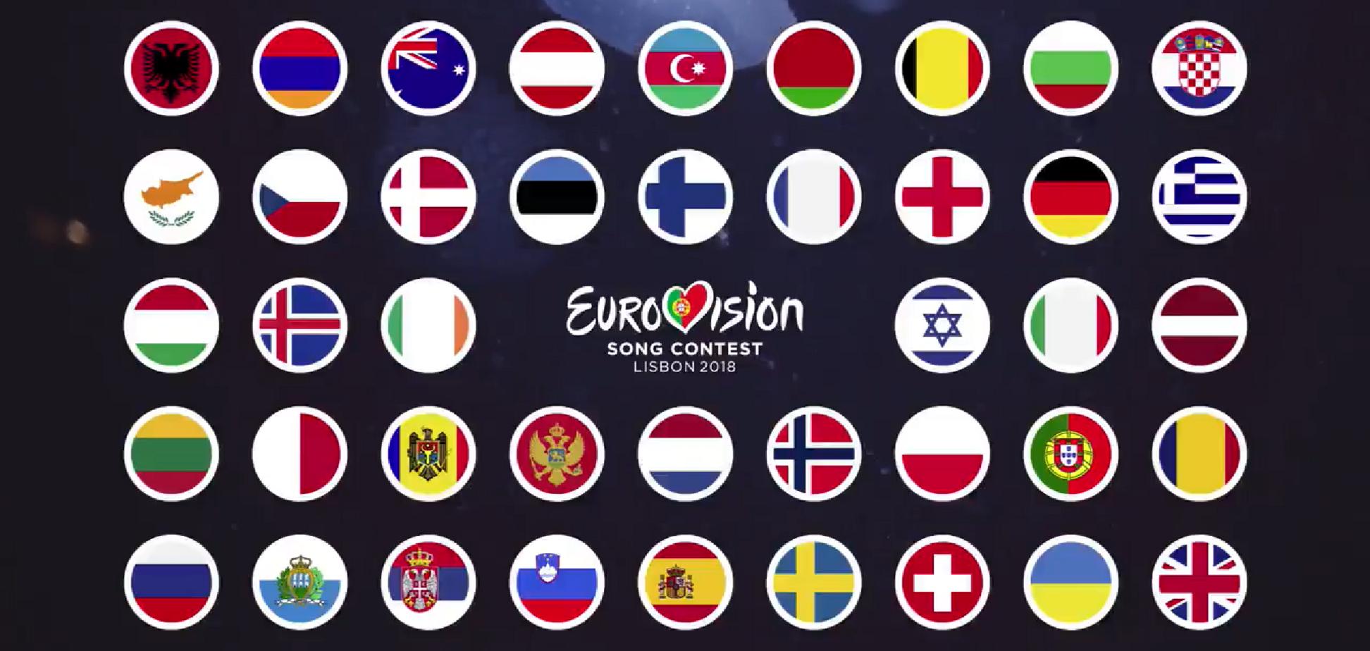 Большая пятерка ''Евровидения'': кто это и что они покажут в финале