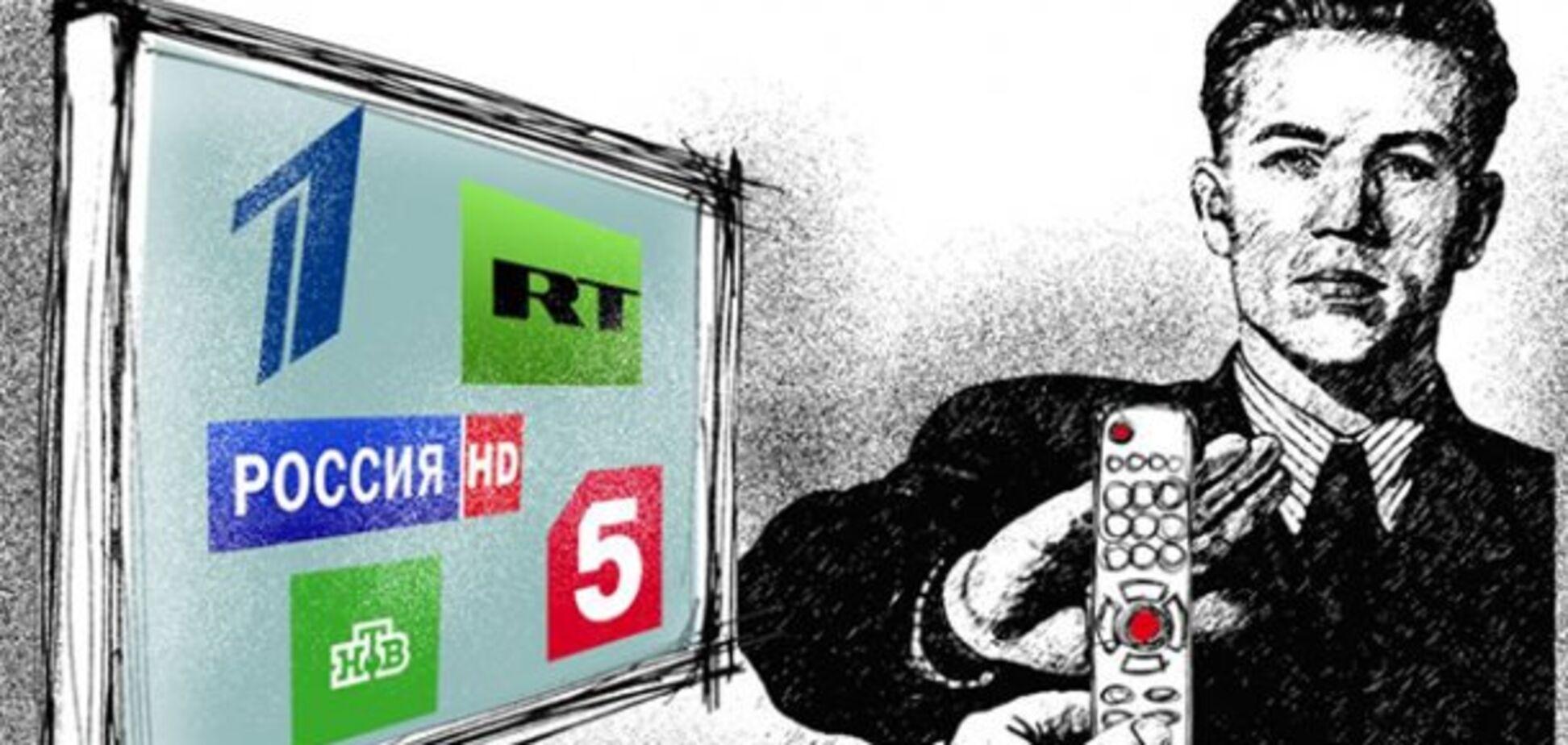 Оказывается, все совсем не так, как говорят по российским каналам