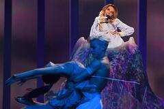'Збили з траєкторії': стиліст здивував поясненням провалу Самойлової на Євробаченні-2018
