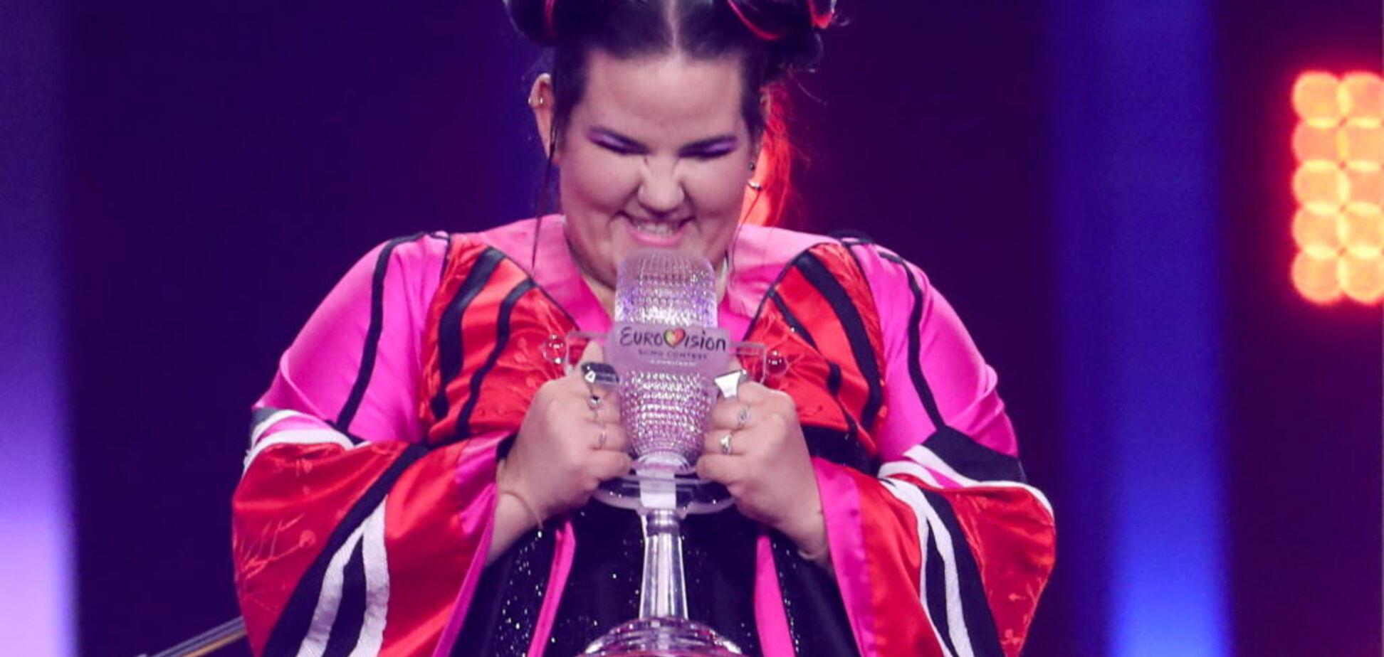Нетта Барзілай: головне про переможницю 'Євробачення-2018'