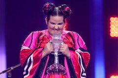 Нетта Барзилай: главное о победительнице 'Евровидения-2018'