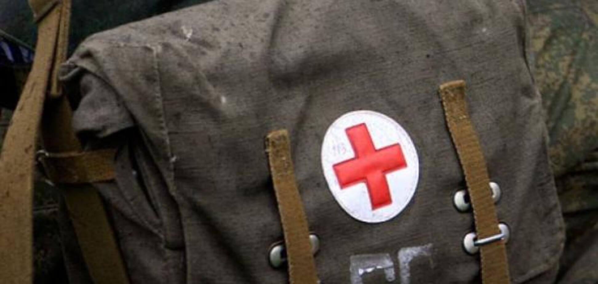 Витягав військового: на Донбасі героїчно загинув український медик