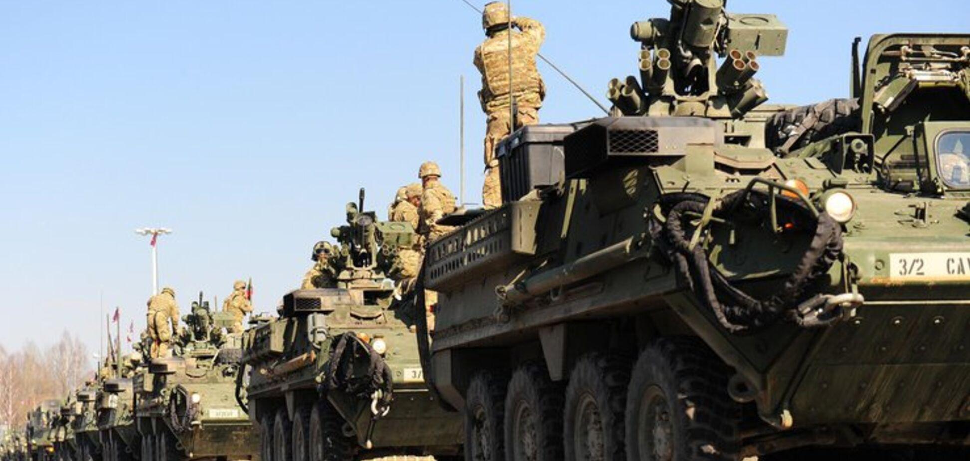 'Покажемо, куди і як бити': американський офіцер розповів, як США допоможуть при вторгненні РФ