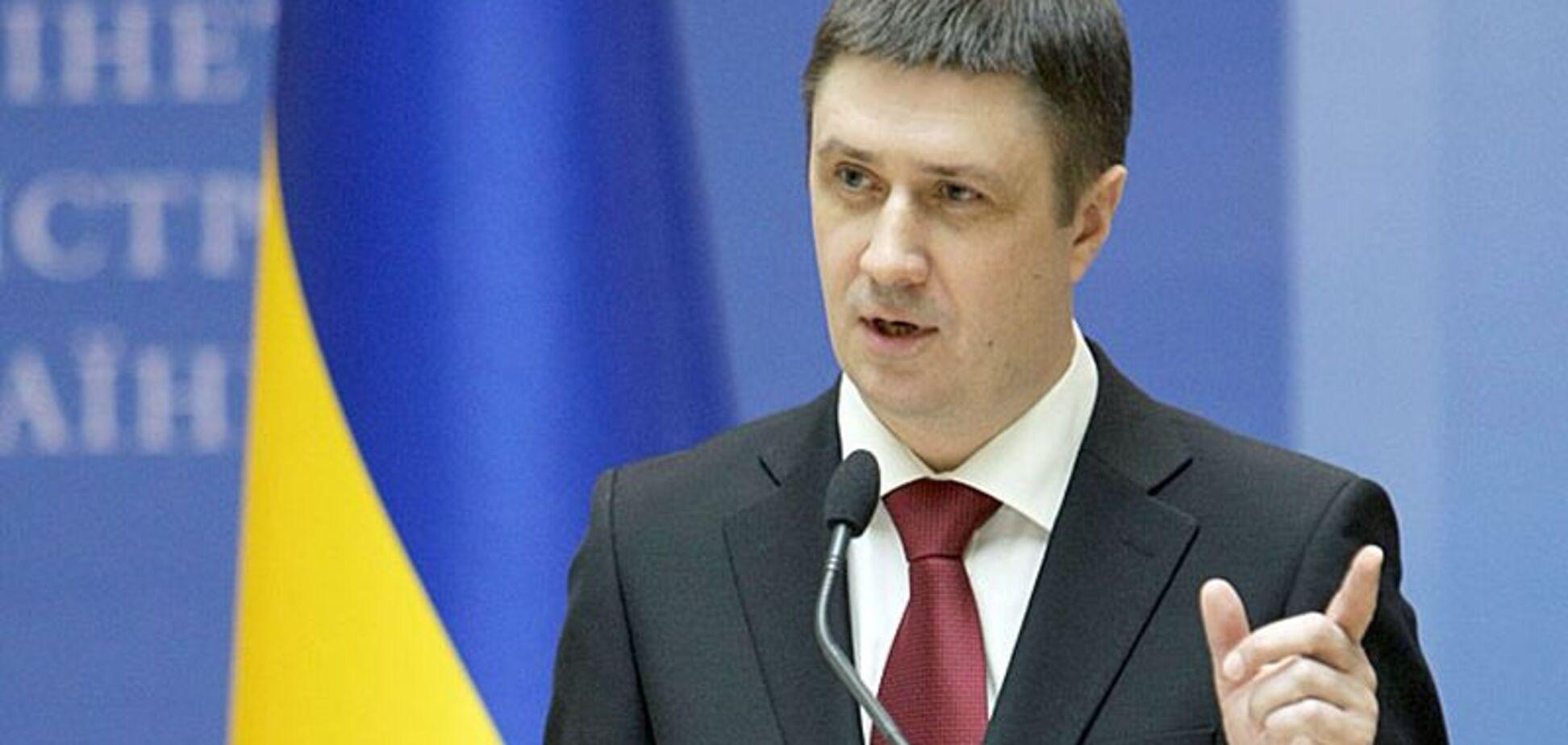 Вандали викрали бюст Чорновола з музею: Кириленко виступив із вимогою