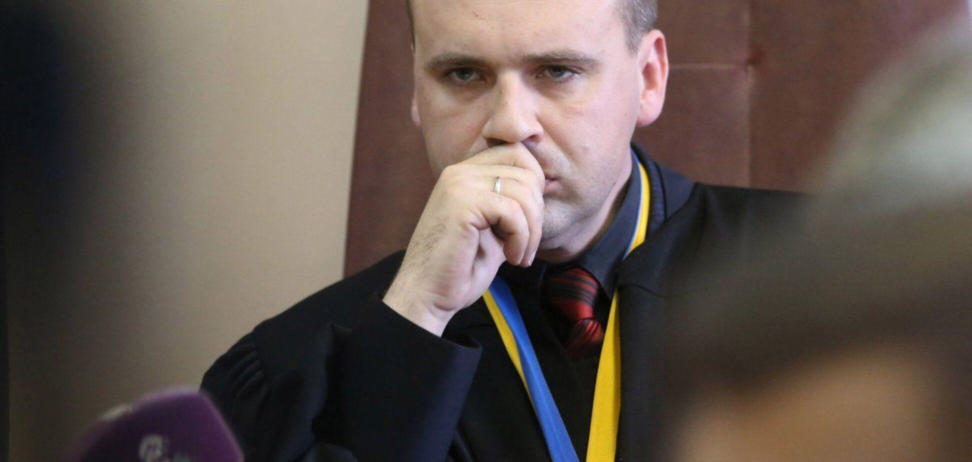 Раптово помер найскандальніший суддя України: чим він запам'ятався
