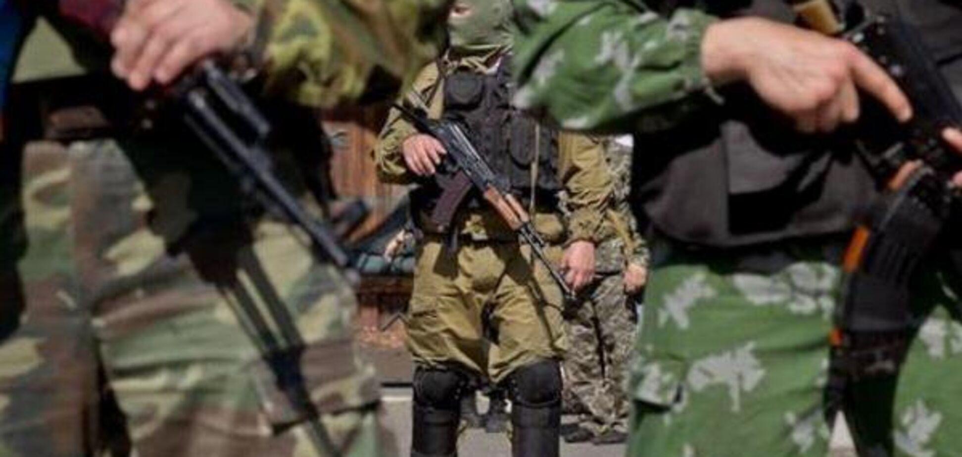 На Донбасі п'яні терористи розстріляли власника санаторію
