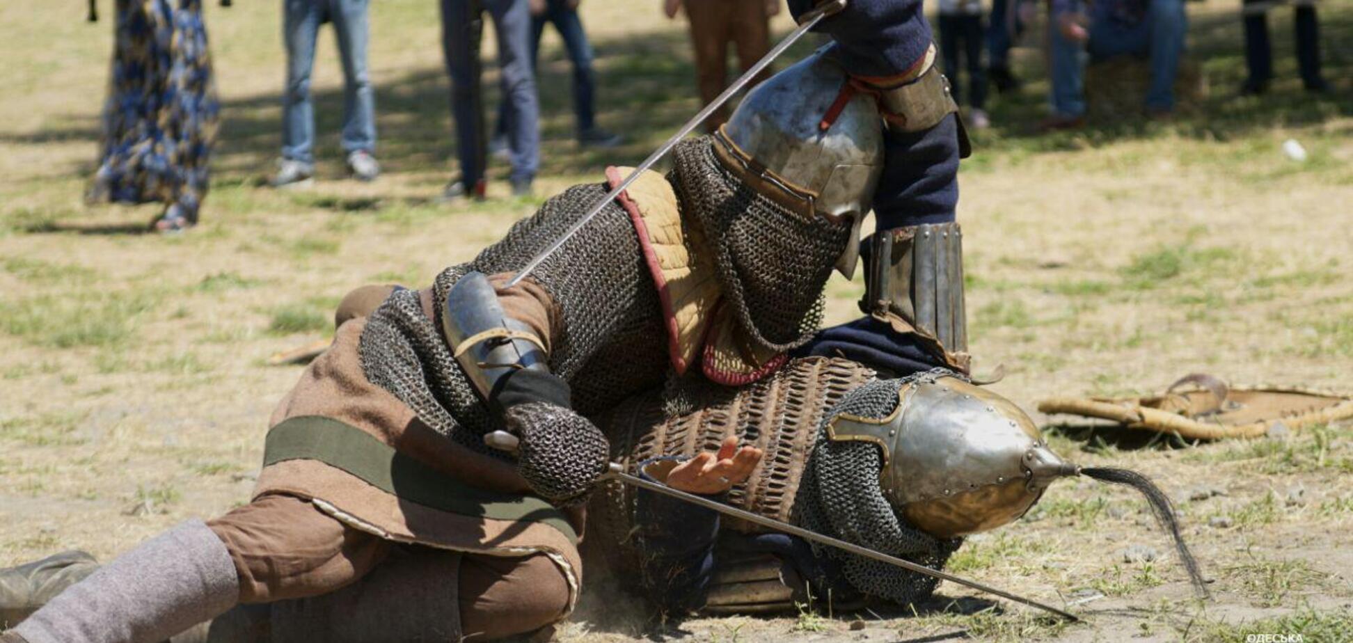 'Античная Тира': на Одесщине появился новый маршрут для туристов