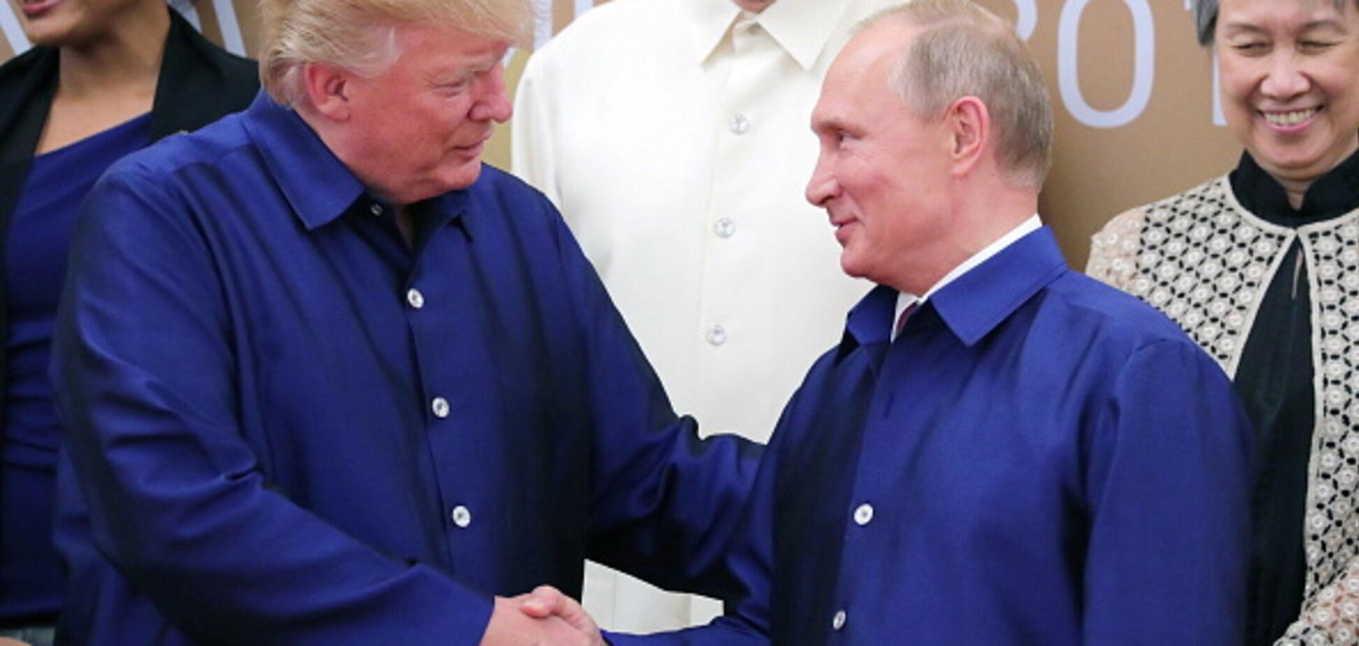 Война против Украины: экономист рассказал, как Трамп помог Путину
