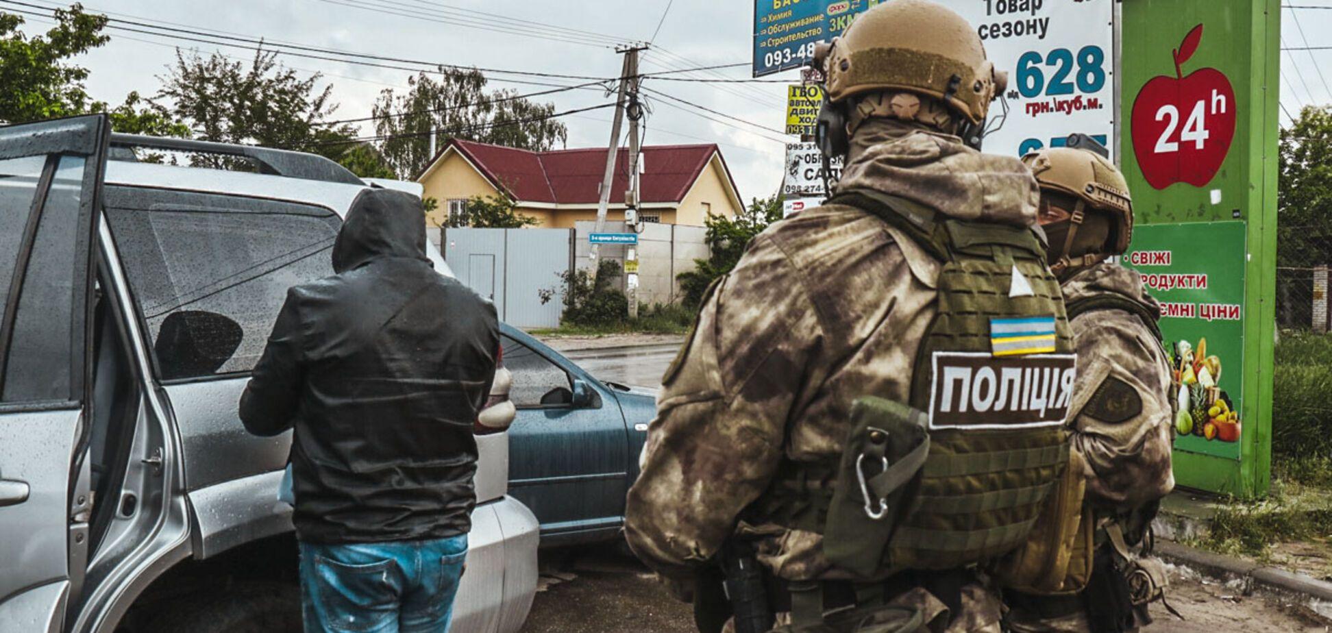 Виносили гроші і коштовності: в Києві по гарячих слідах затримали банду 'домушників'