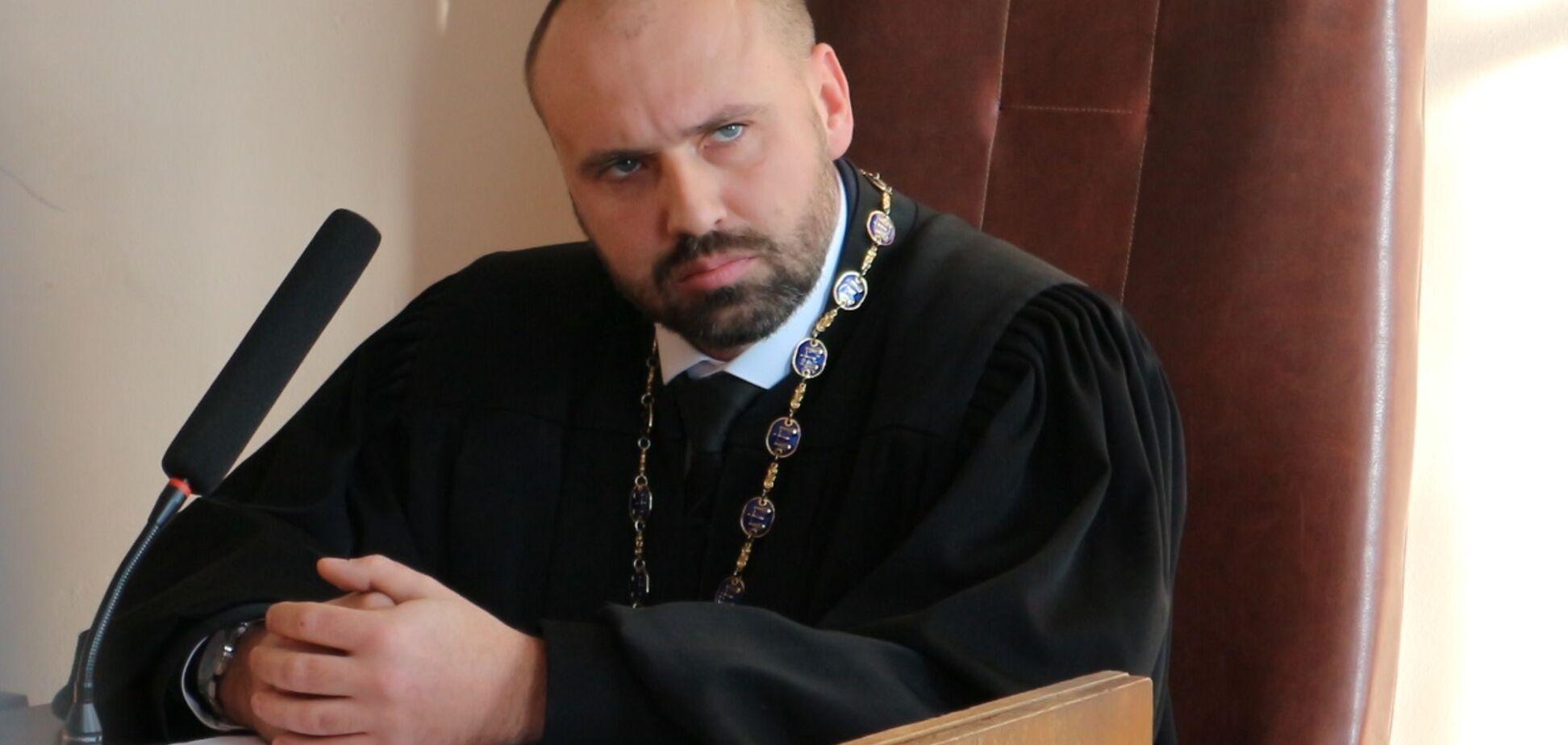 Названа причина смерти судьи Бобровника