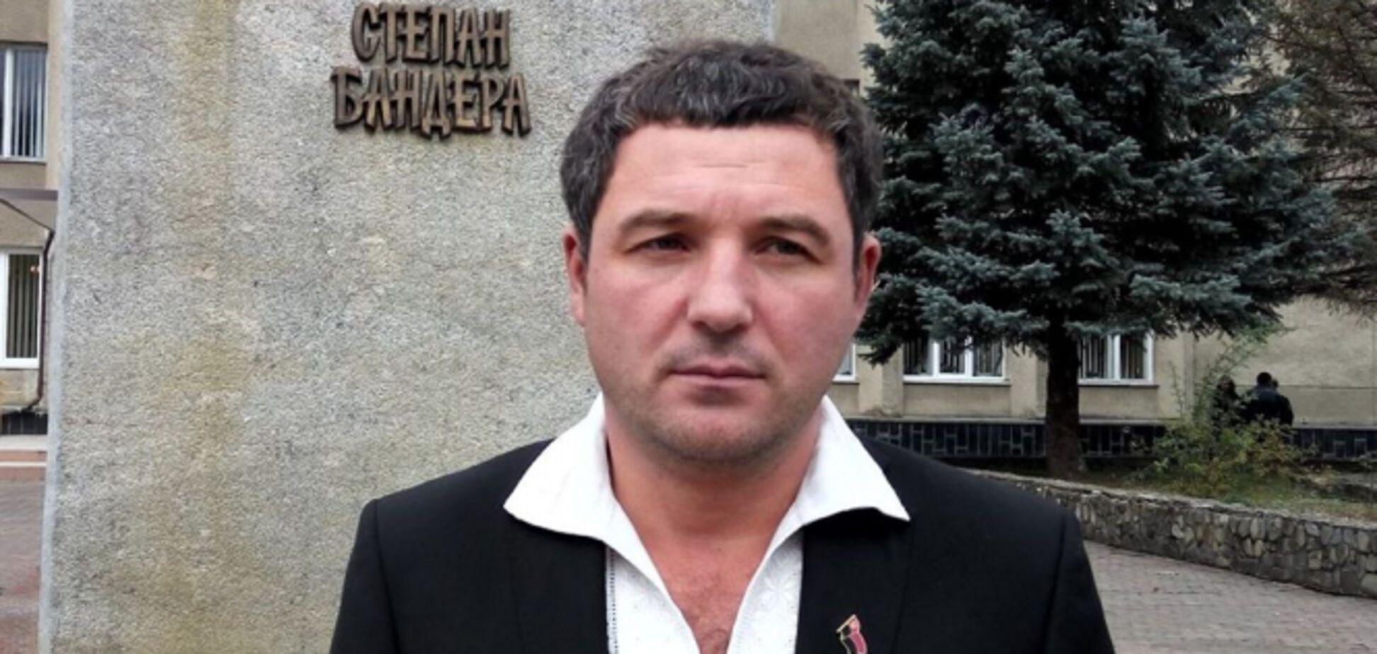 Володимир Москаль