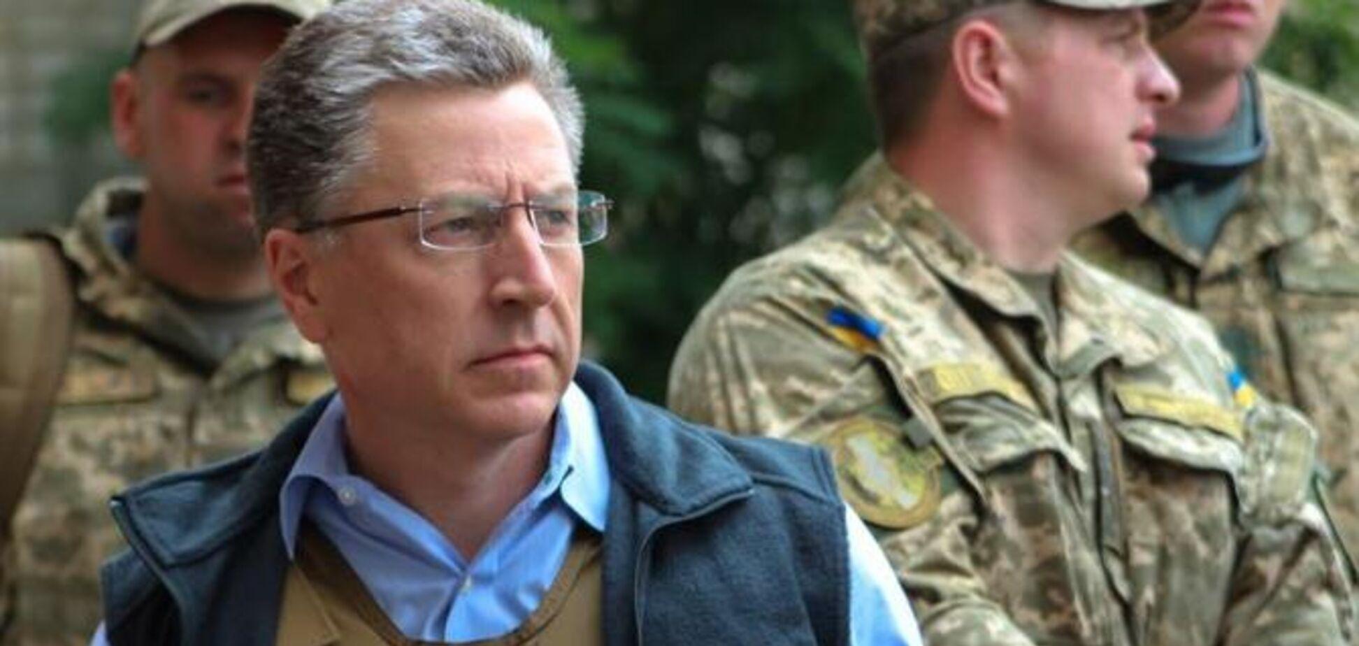 'Немає конфлікту серед українців': Волкер сказав, як звільнити Донбас від Росії