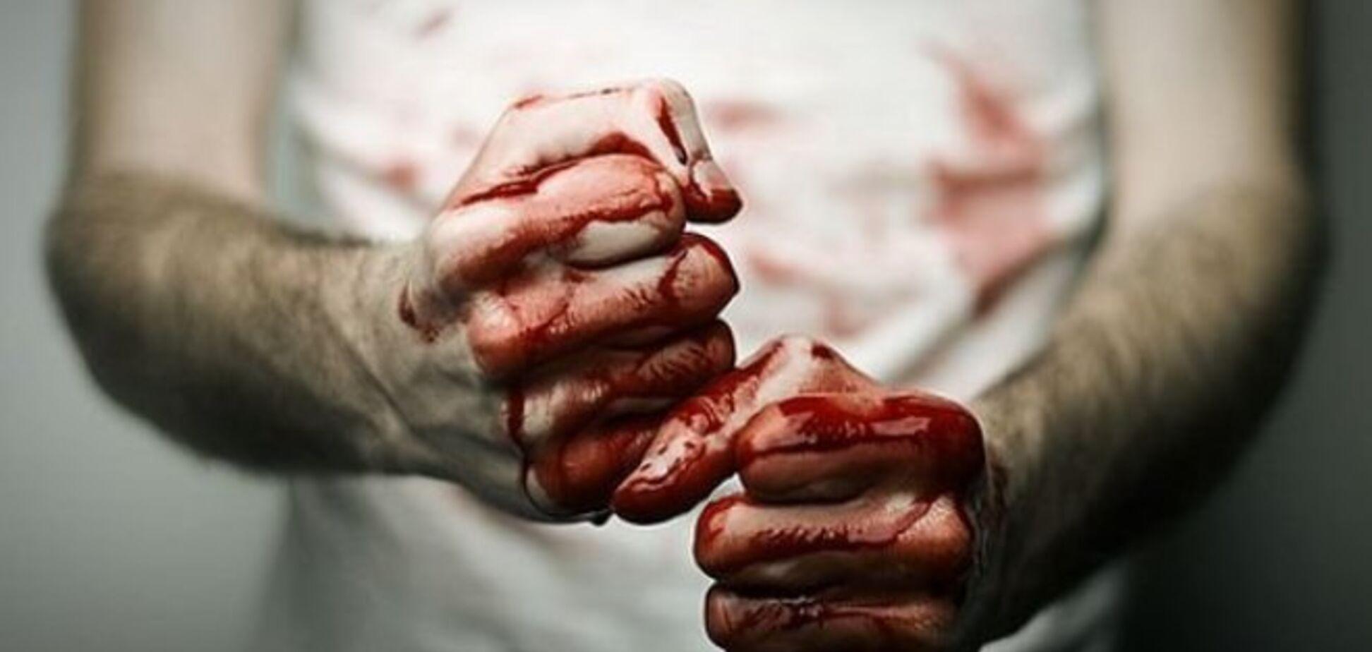 Шестеро на одного: в Петербурзі до смерті забили українця