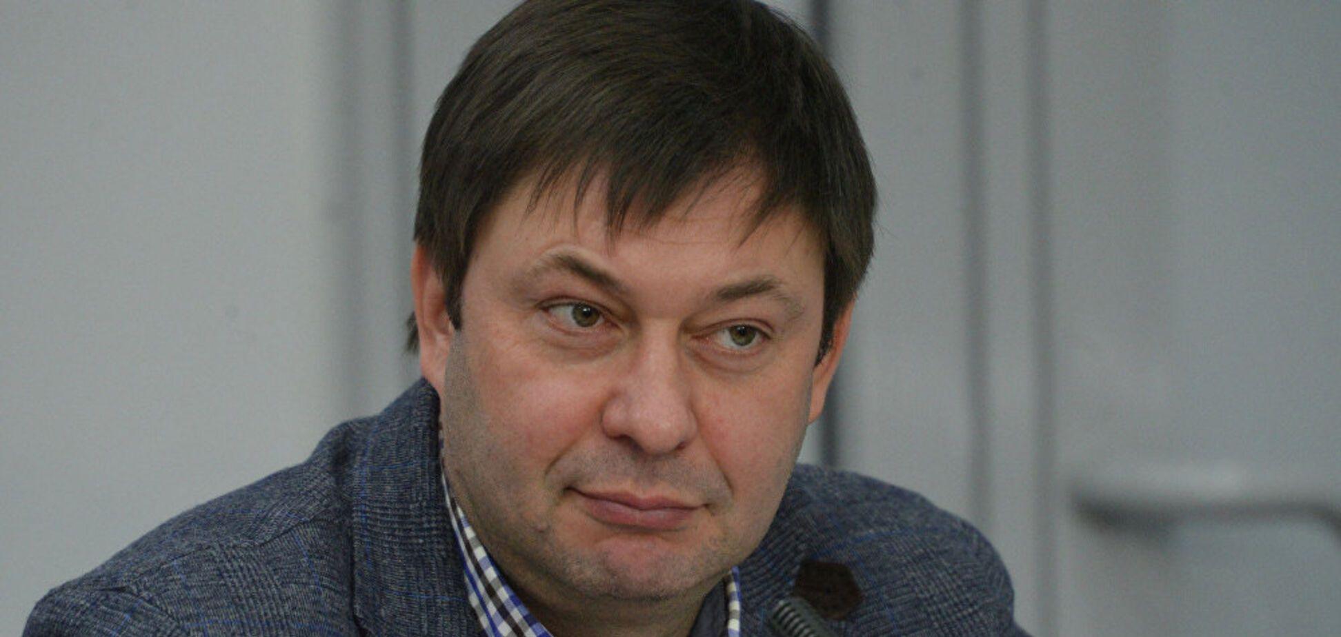 Справа Вишинського: стало відомо, що суд відібрав у пропагандиста
