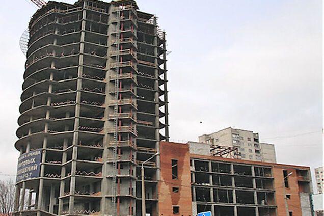 517ce427e815 Киевский городской совет утвердил план создания и обновления  градостроительной документации. Это даст возможность ввести в эксплуатацию  незаконно ...