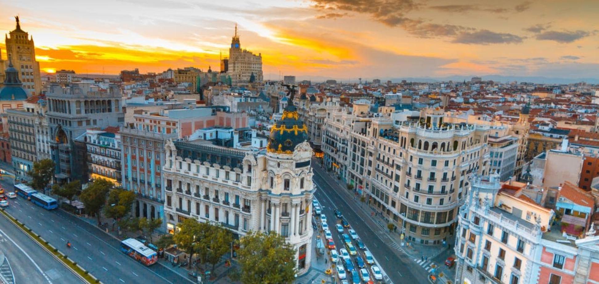 Іспанці обурені! У Мадриді обмежать оренду квартир