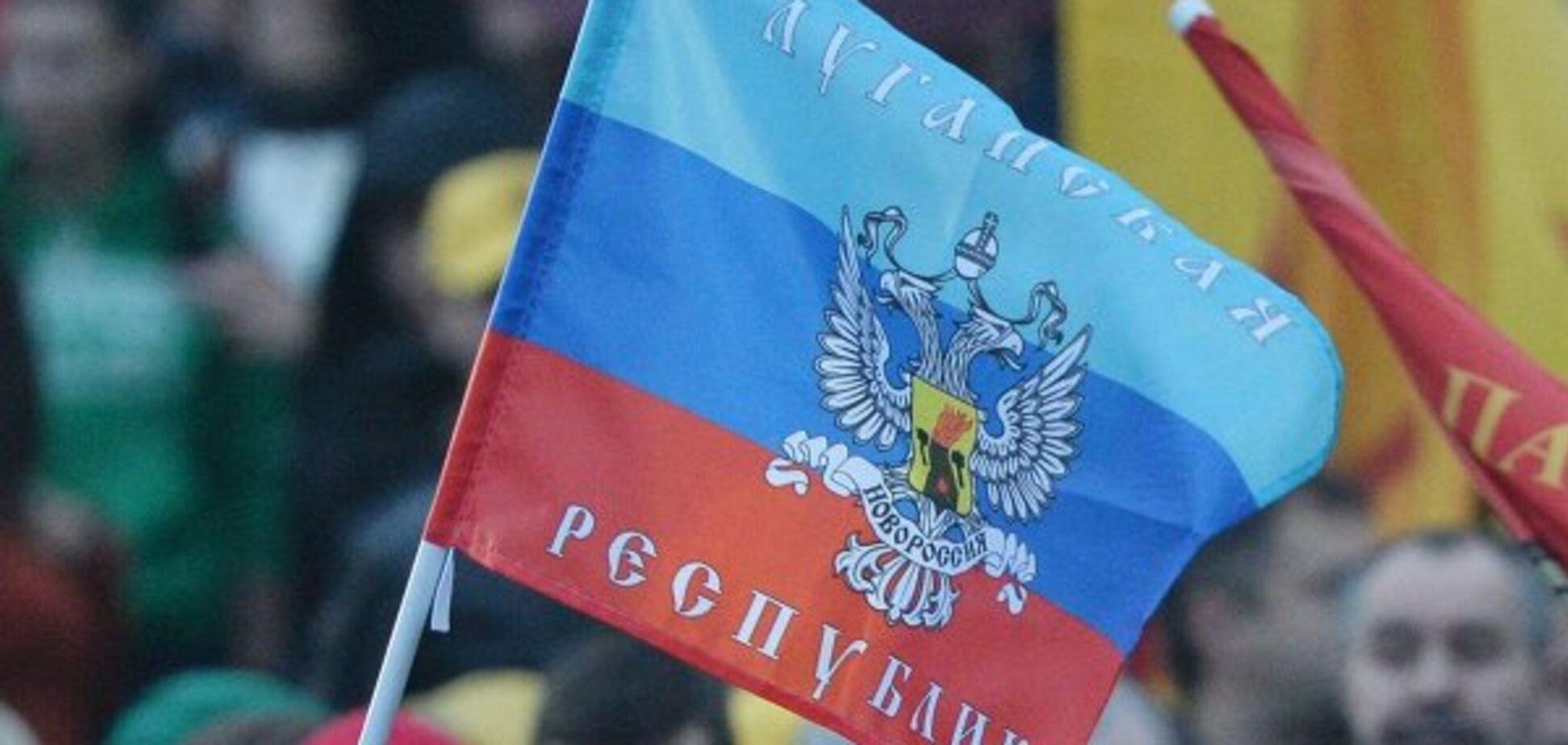 Не Плотницкий: российский военный рассекретил настоящего куратора 'ЛНР'