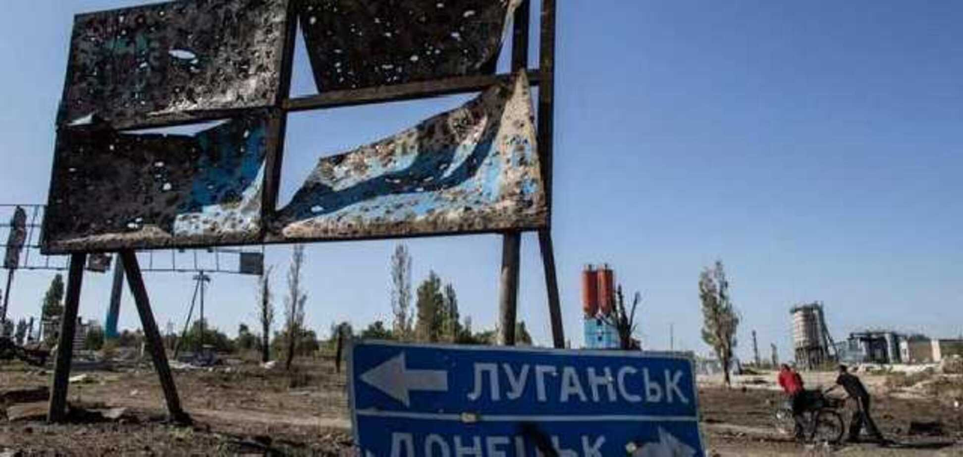 Новых приказов из Кремля по Донбассу пока не будет