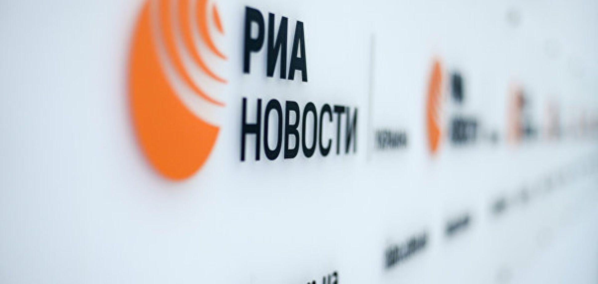 Скандал с 'РИА Новости Украина': стало известно об обысках у еще одного пропагандиста