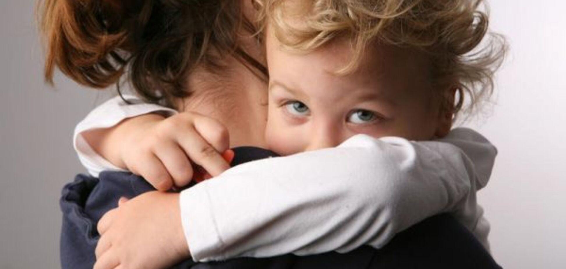 Все заради дітей? В Україні зростає кількість 'голодних' крадіжок