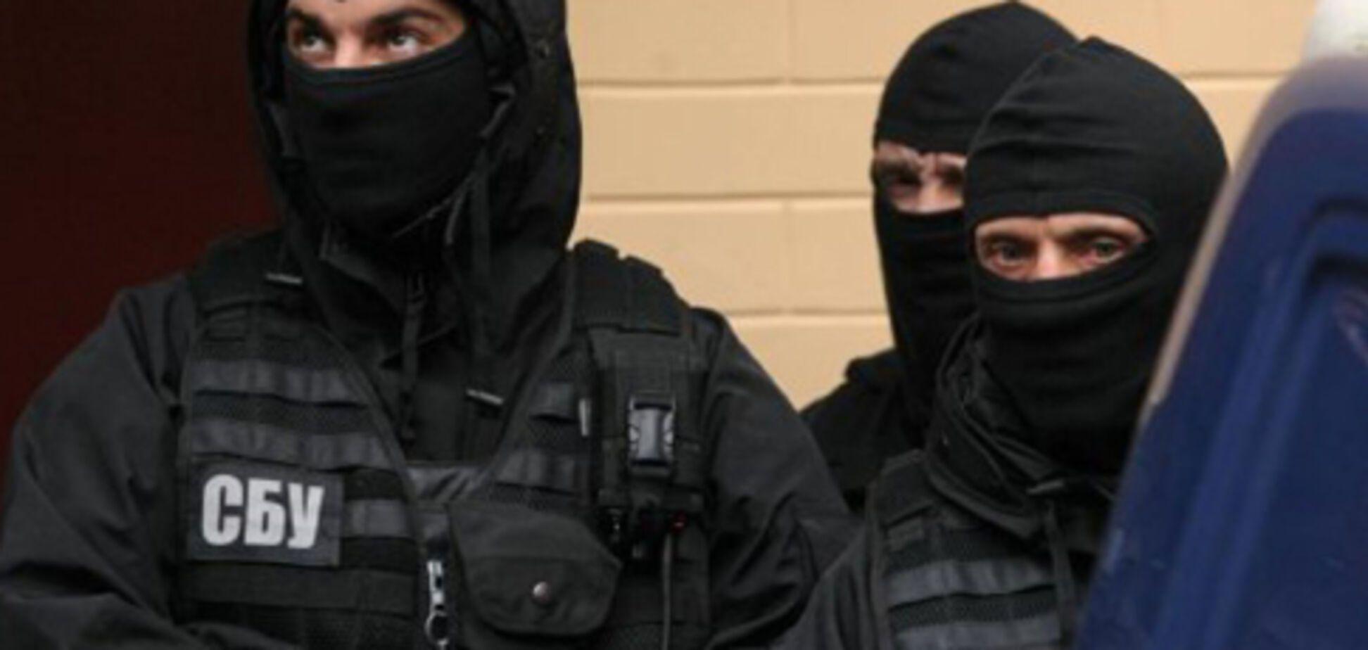 В России связали обыски в Киеве с Крымским мостом
