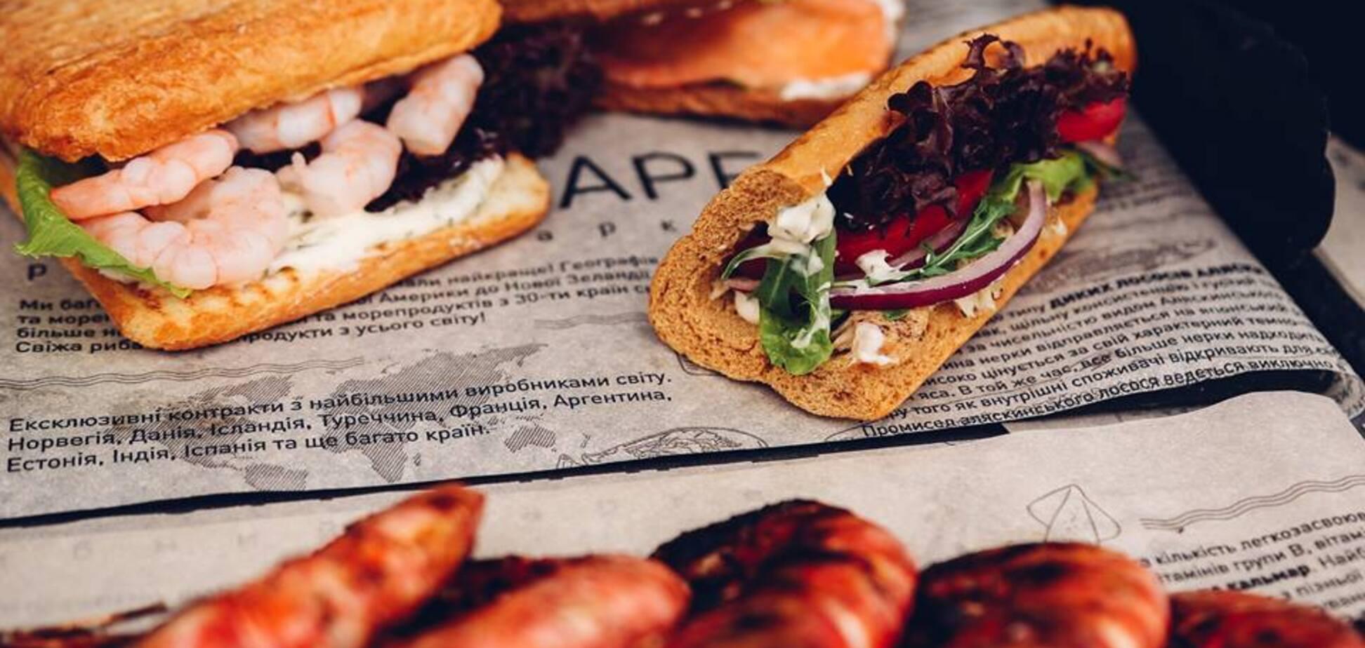'Місто, яке можна на хліб намазувати!' Блогер розкрив гастросекрети Києва