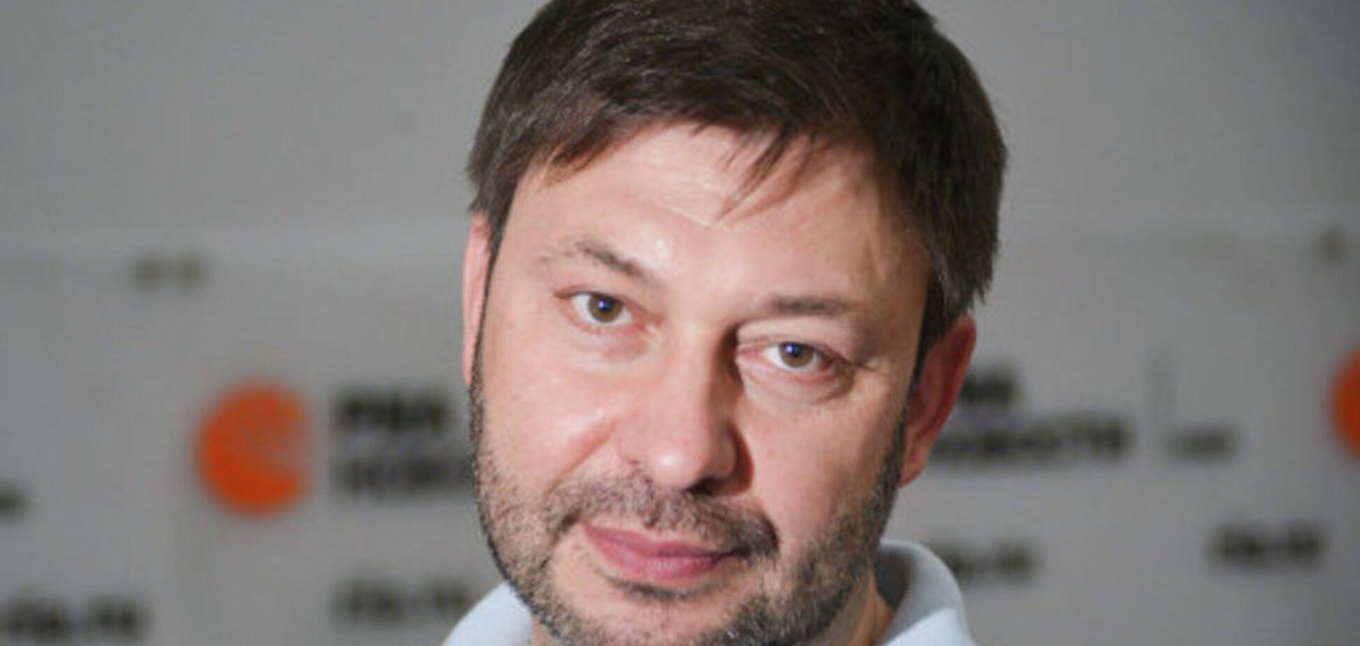 Затримання пропагандиста РФ в Києві: у Авакова сказали, що потрібно з ним зробити