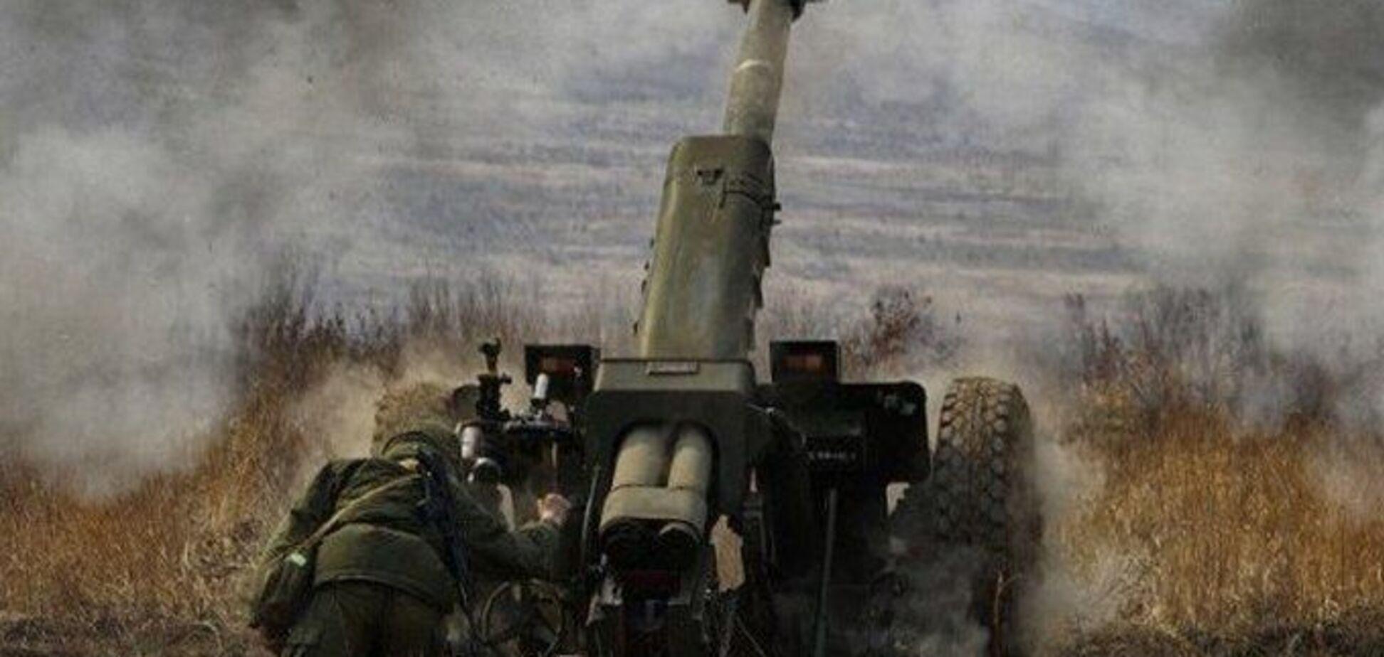 'Третя сила' завдала потужного удару по терористах на Донбасі