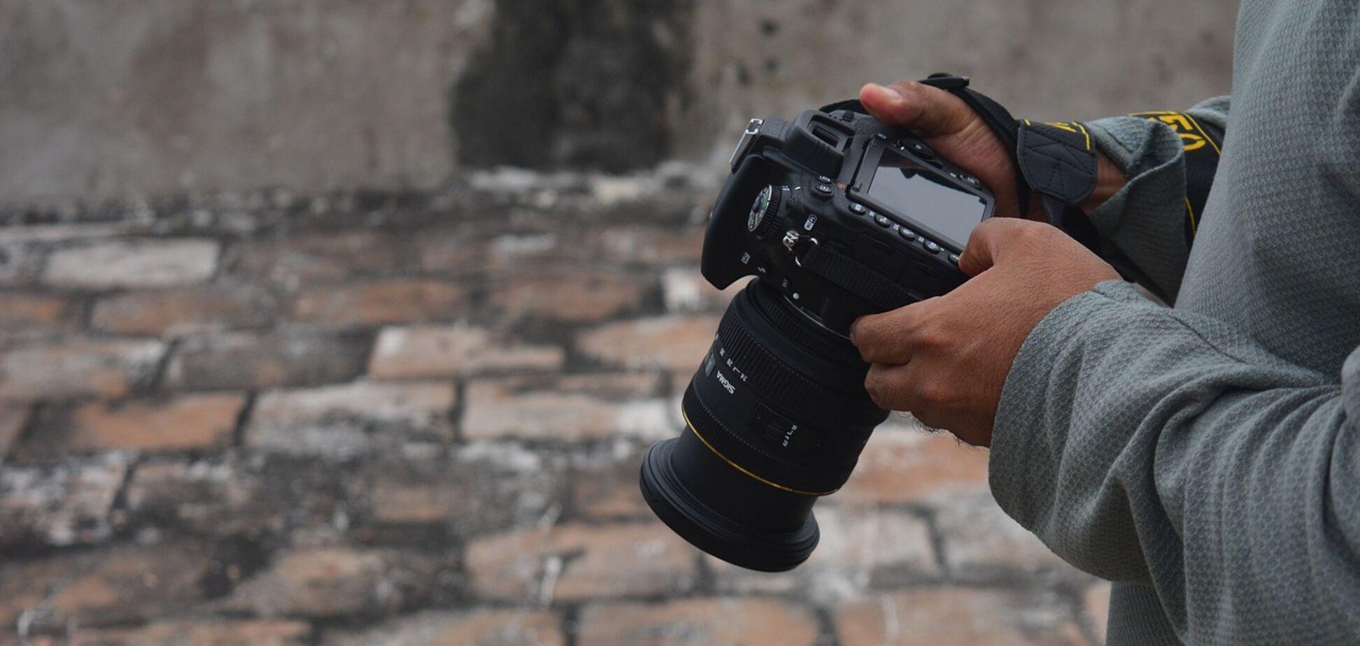 В Европе запретили фотографировать людей: что это значит