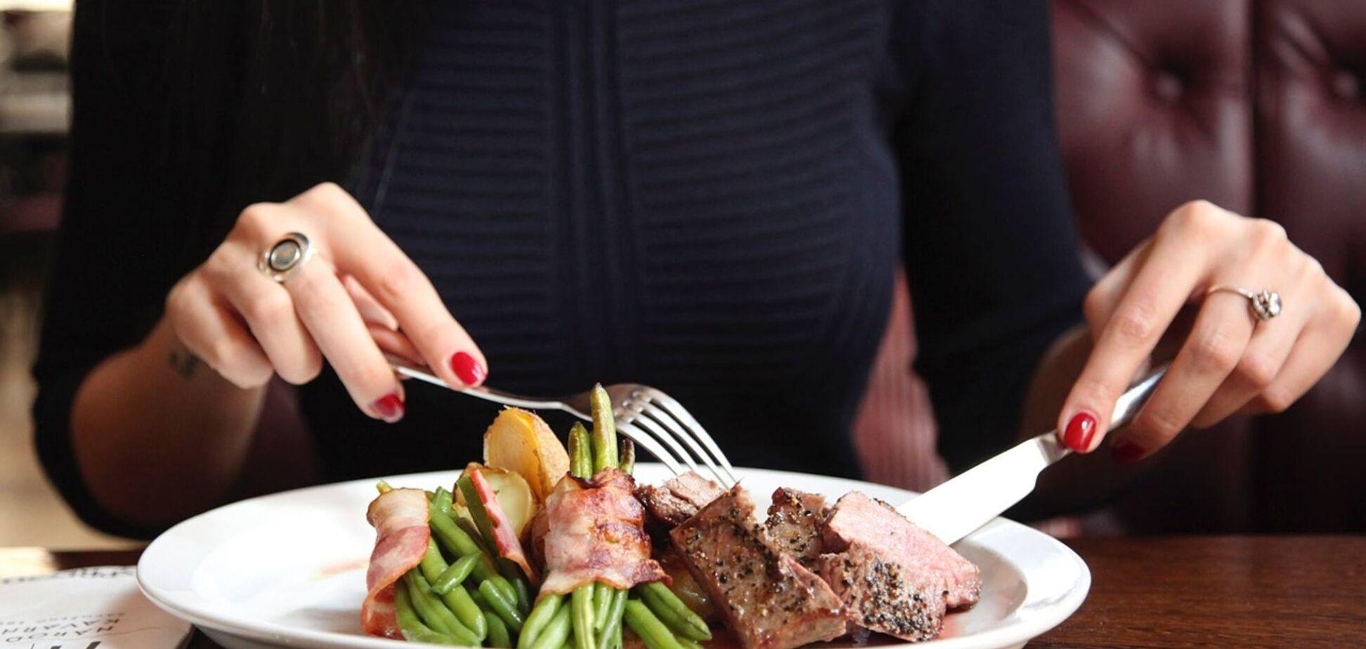 Обід на роботу: п'ять простих рецептів від відомого кухаря