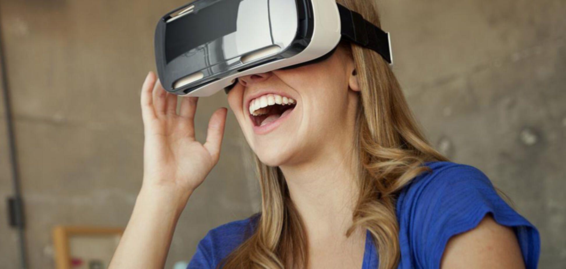 Київ покажуть у віртуальній реальності