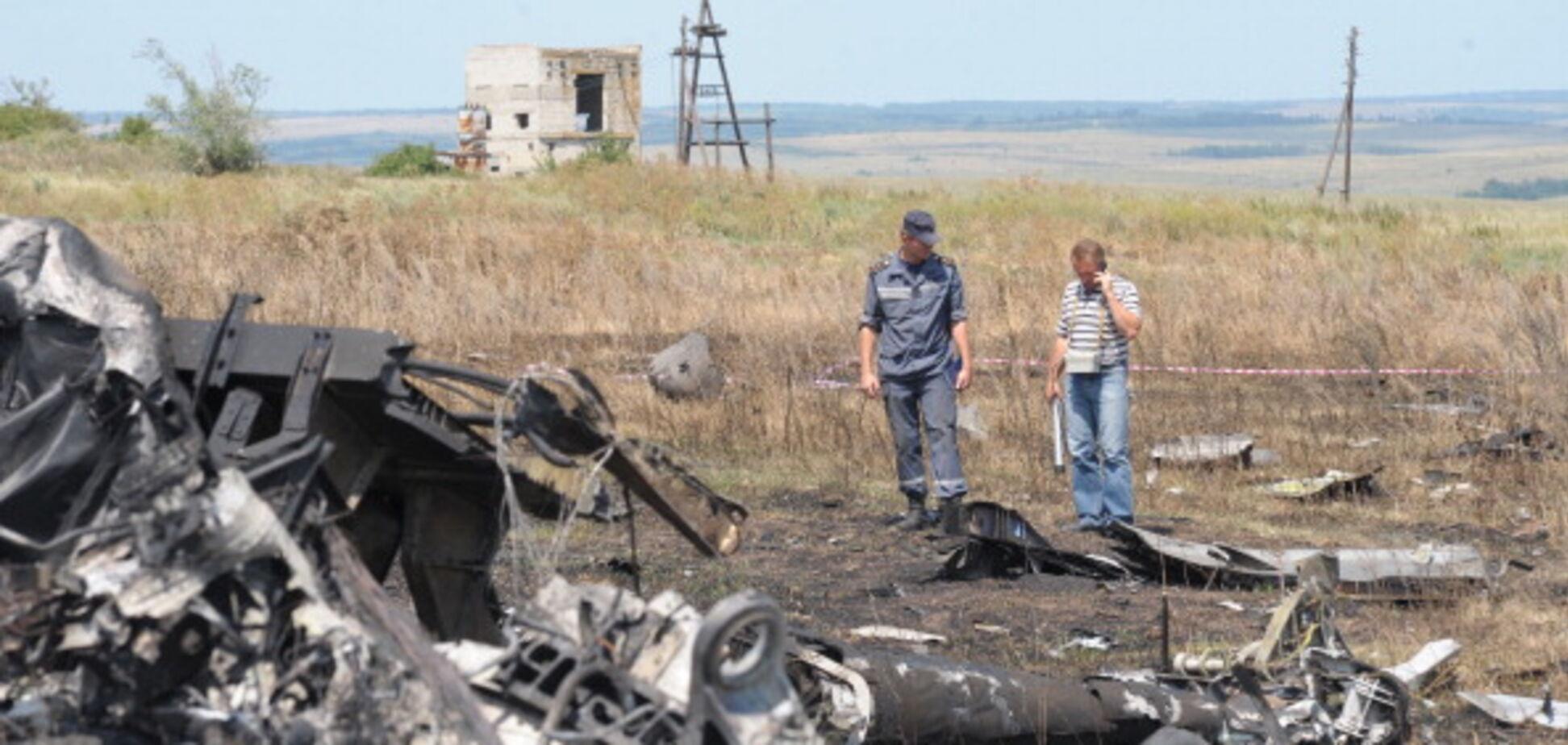 'Голландці приховують': в Росії вибухнули 'сенсацією' у справі MH17