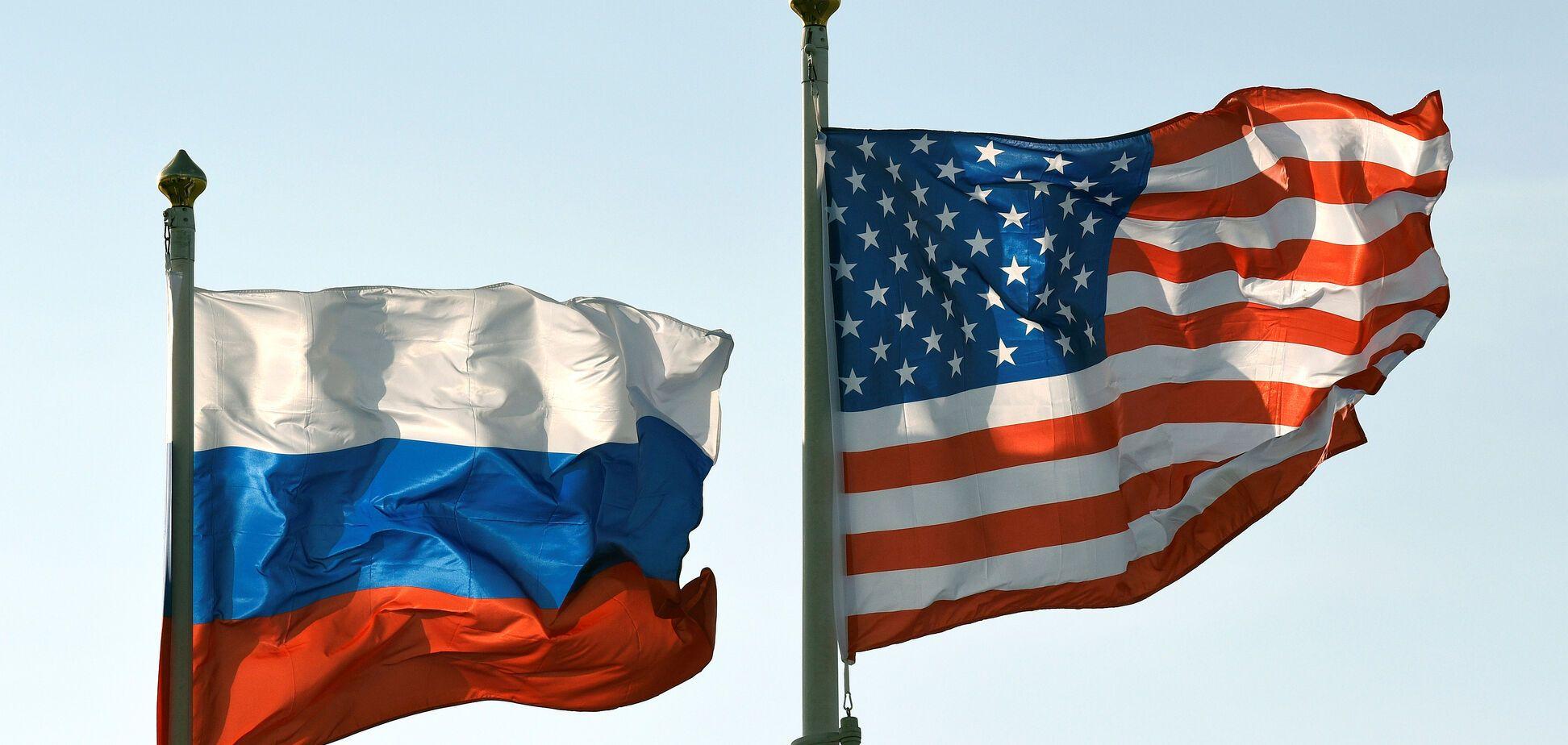 Росія підтримала законопроект про санкції проти США