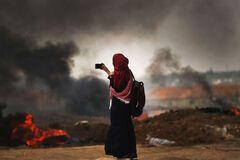 Полный маразм: почему Израиль обвиняют в 'побоище'