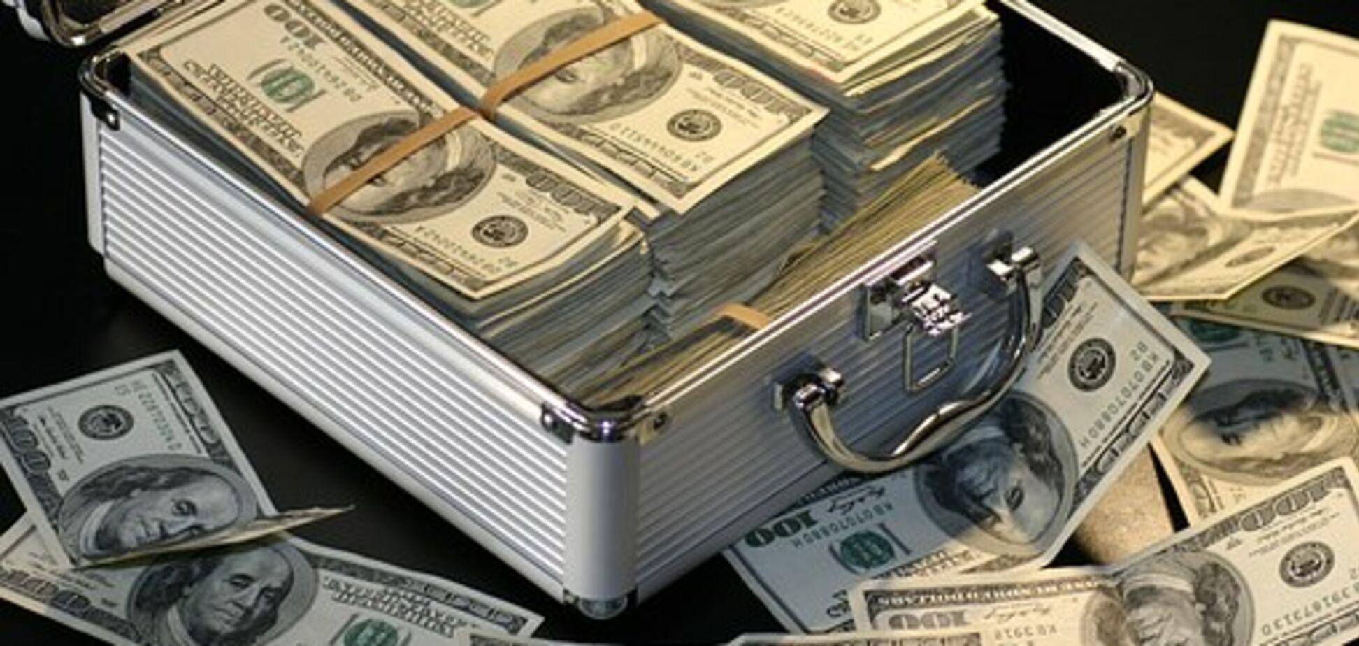 В Україні можуть закрити російські банки