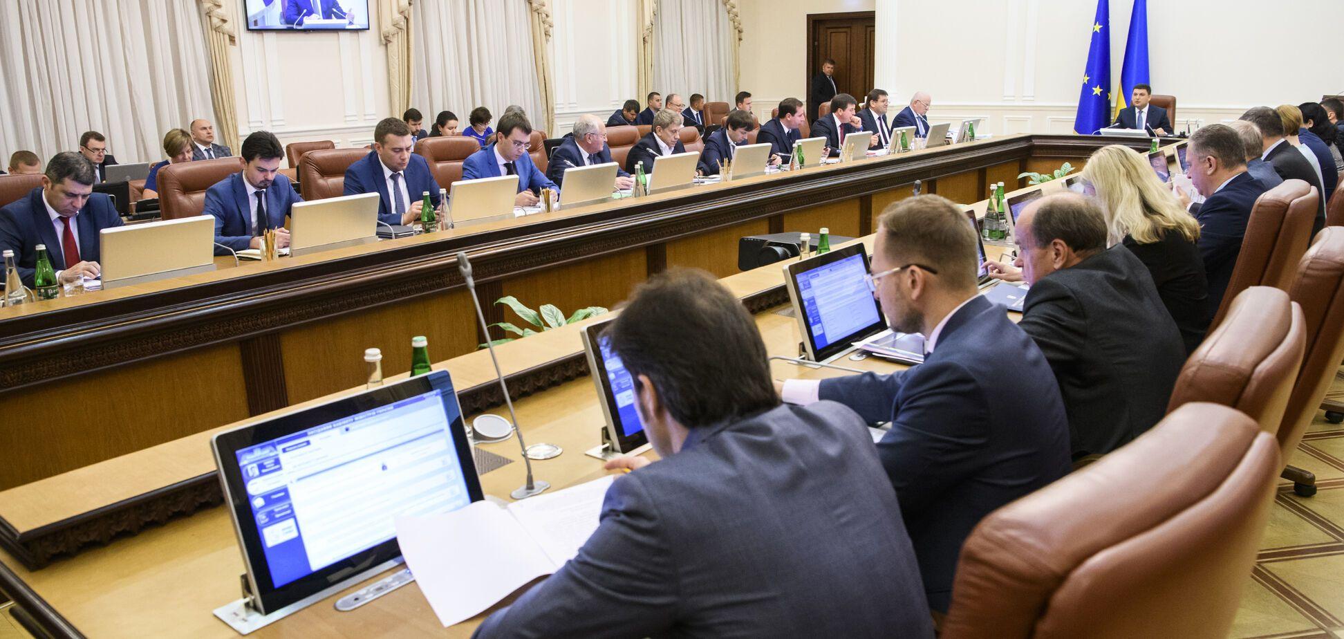 В Україні змінили порядок узгодження проектів будівельних норм