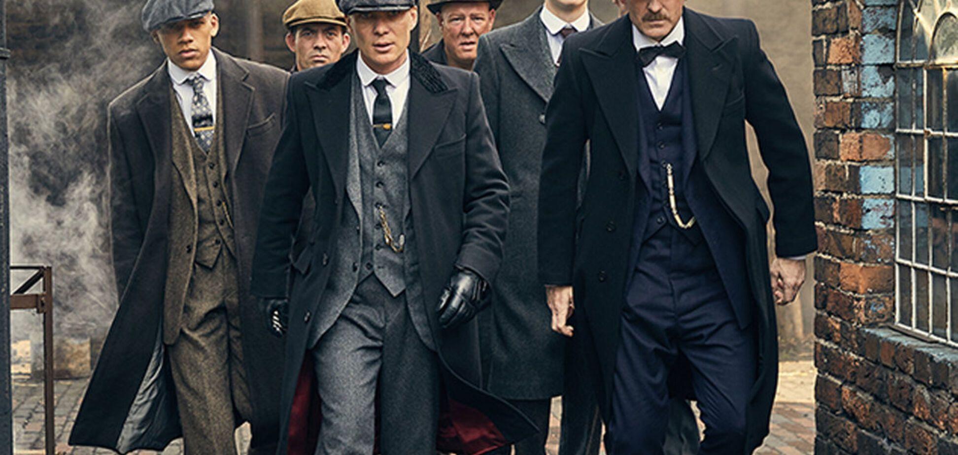 Популярний серіал очолив список переможців BAFTA-2018