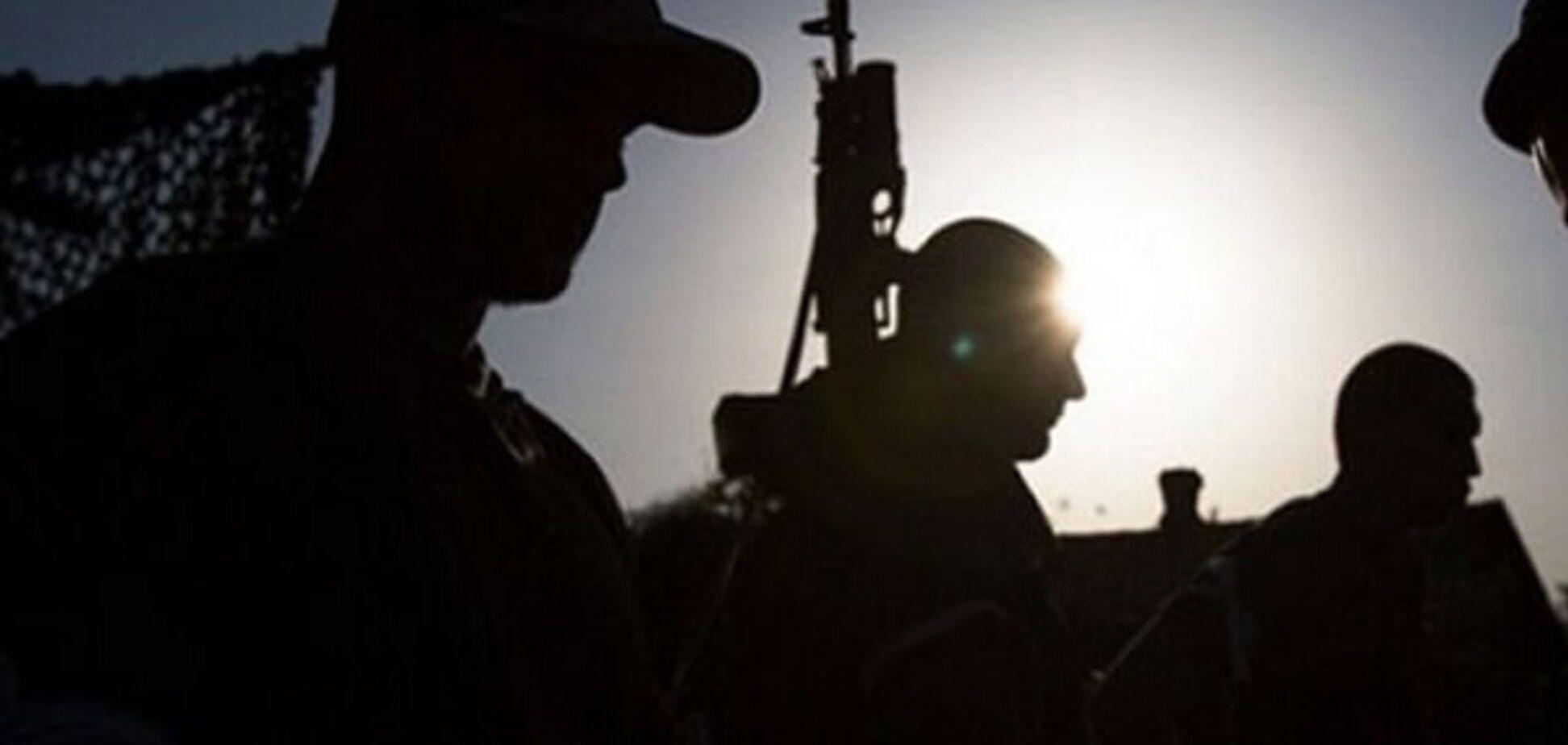 Появились из ниоткуда и исчезли в никуда: как воюет 'третья сила' на Донбассе