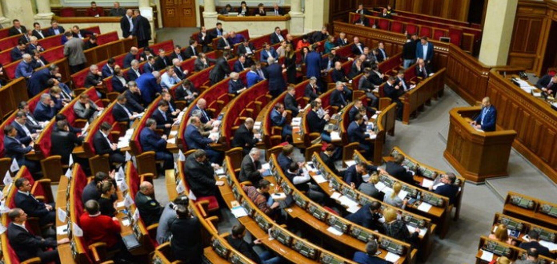 Позбавлення кримчан громадянства України: Порошенко прийняв рішення