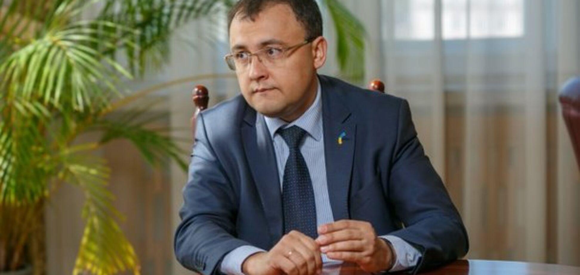'Літо й осінь будуть 'веселими': інтерв'ю з заступником голови МЗС про стосунки з Угорщиною та Польщею