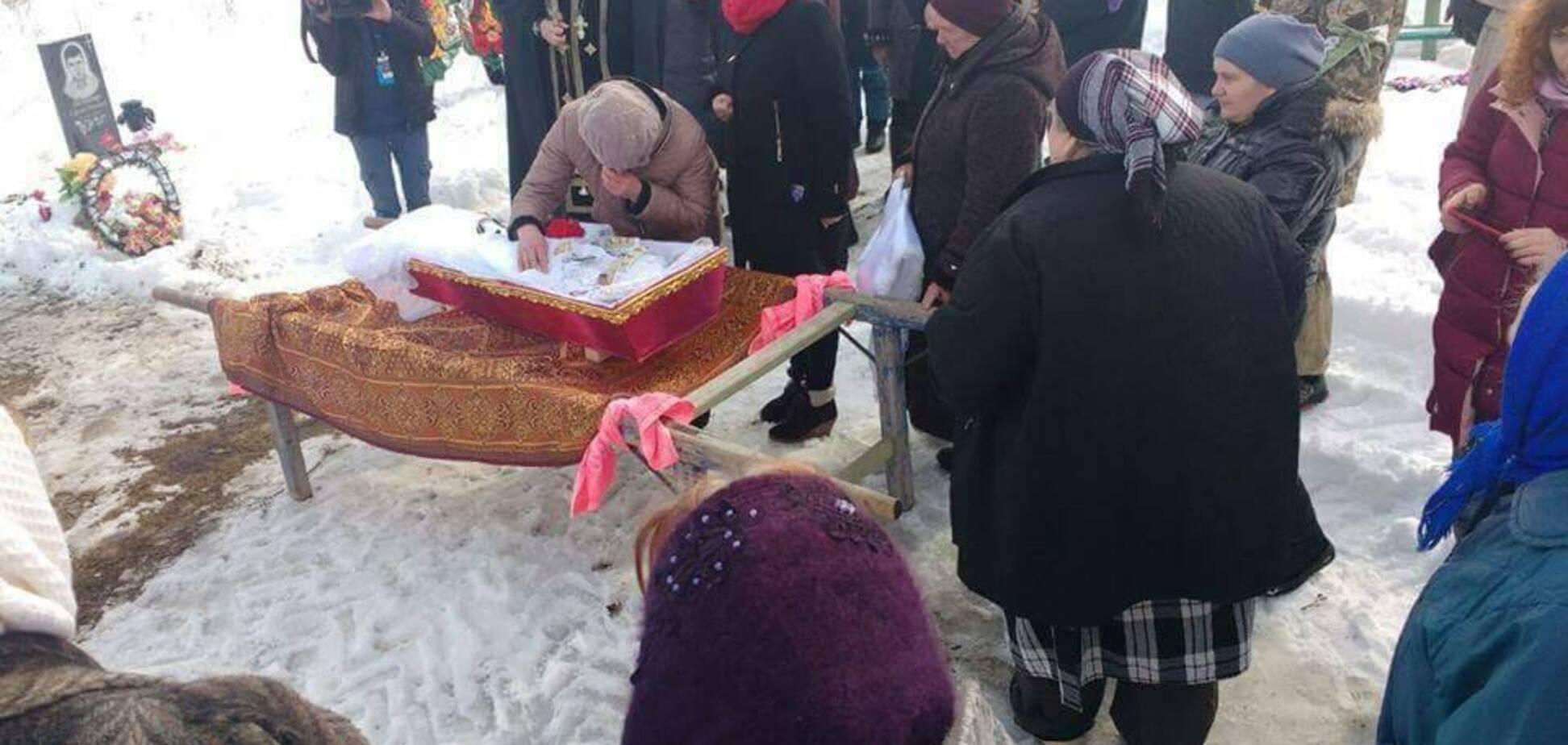 Звіряче вбивство дитини на Чернігівщині: як покарали горе-батьків