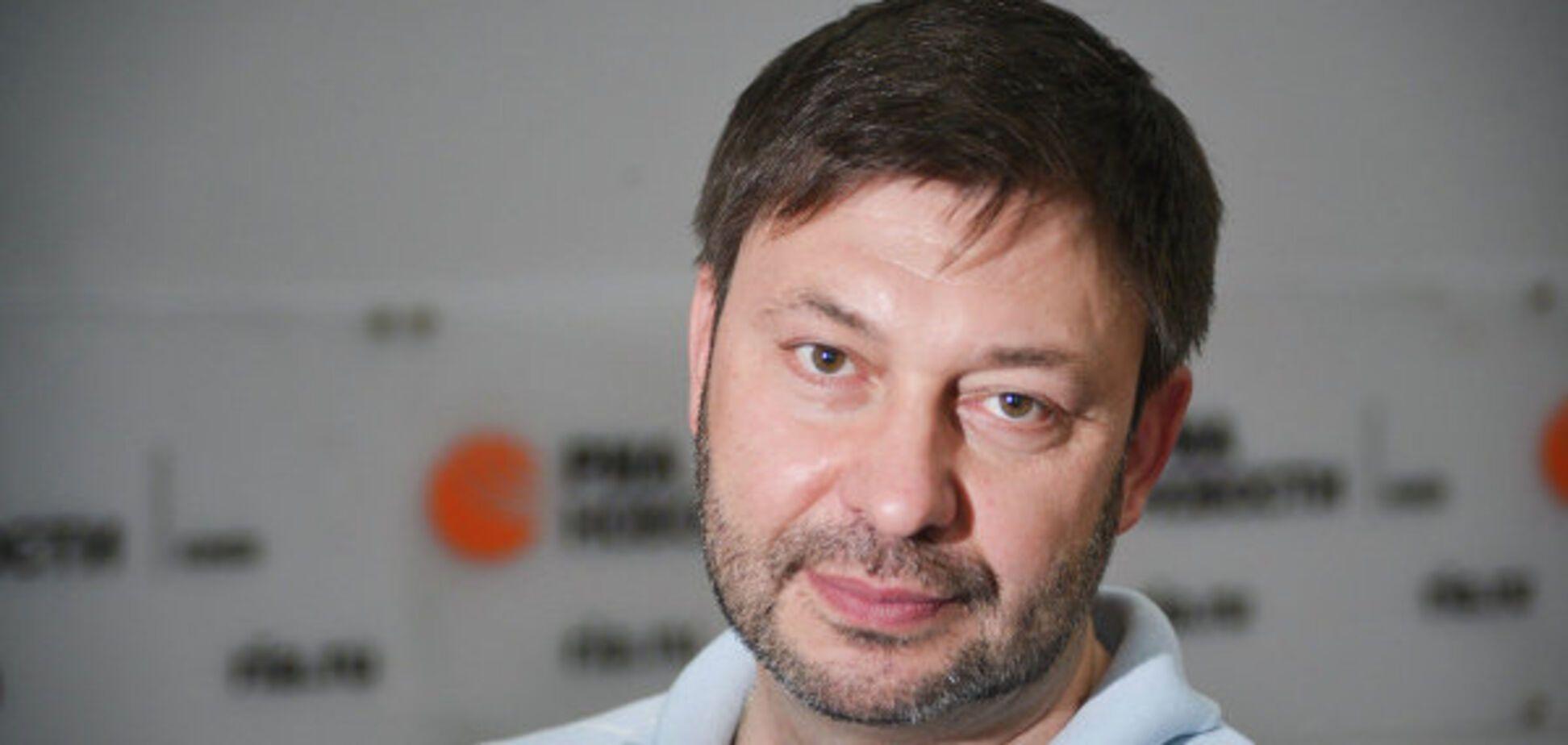 Він громадянин РФ: у Росії порушили свою справу через затримання в Києві журналіста