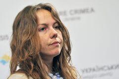 Вера Савченко пожаловалась на незаконность изолятора СБУ