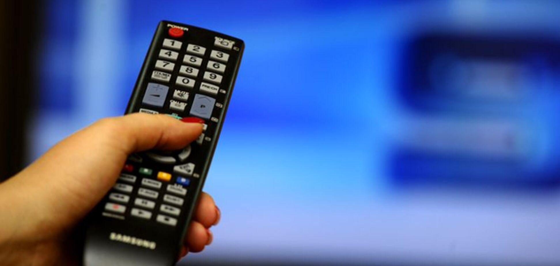 Нацрада взялася за два українські телеканали: як можуть покарати
