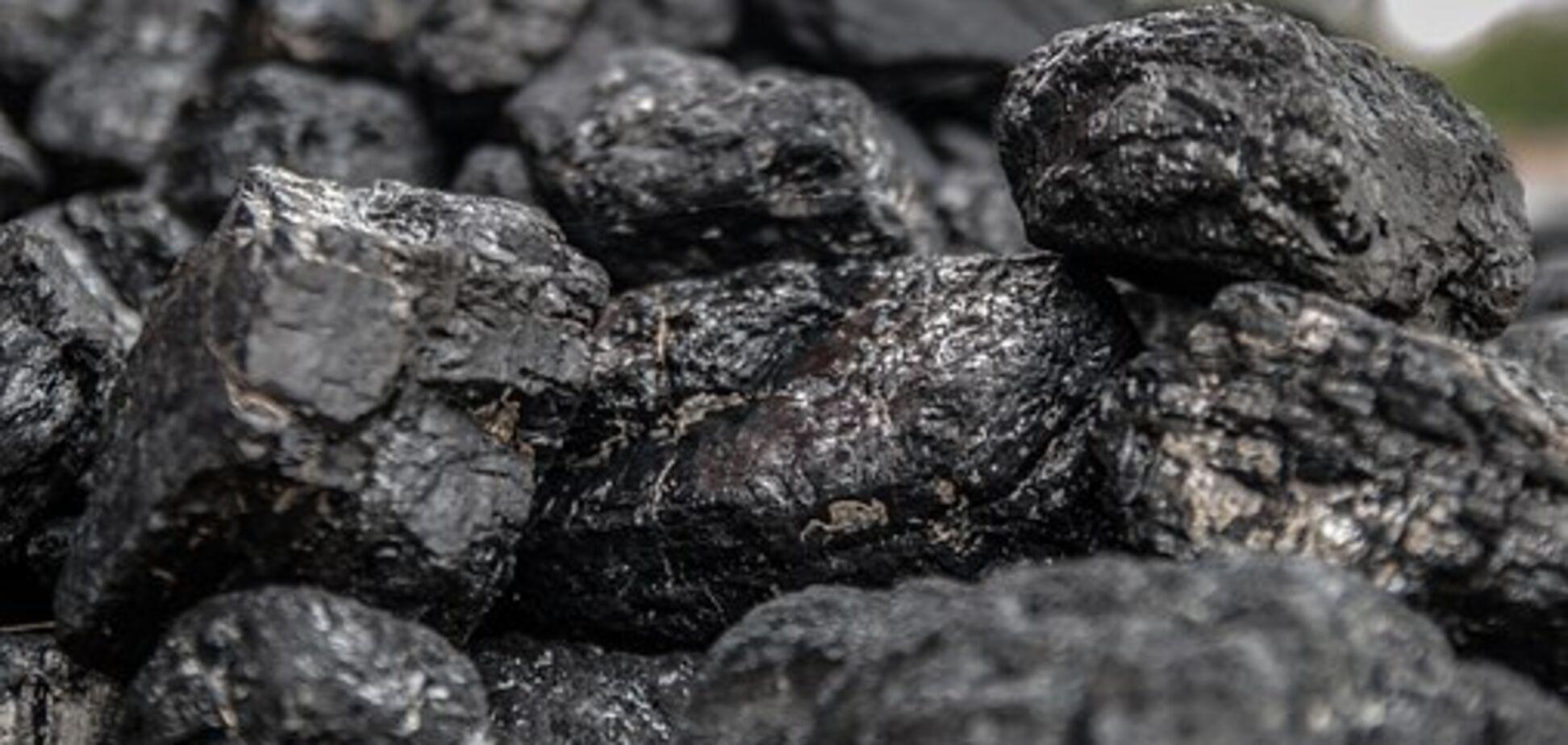 Державні шахти працюють собі в збиток